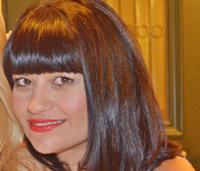 Ιωάννα Τσαγκαράκη