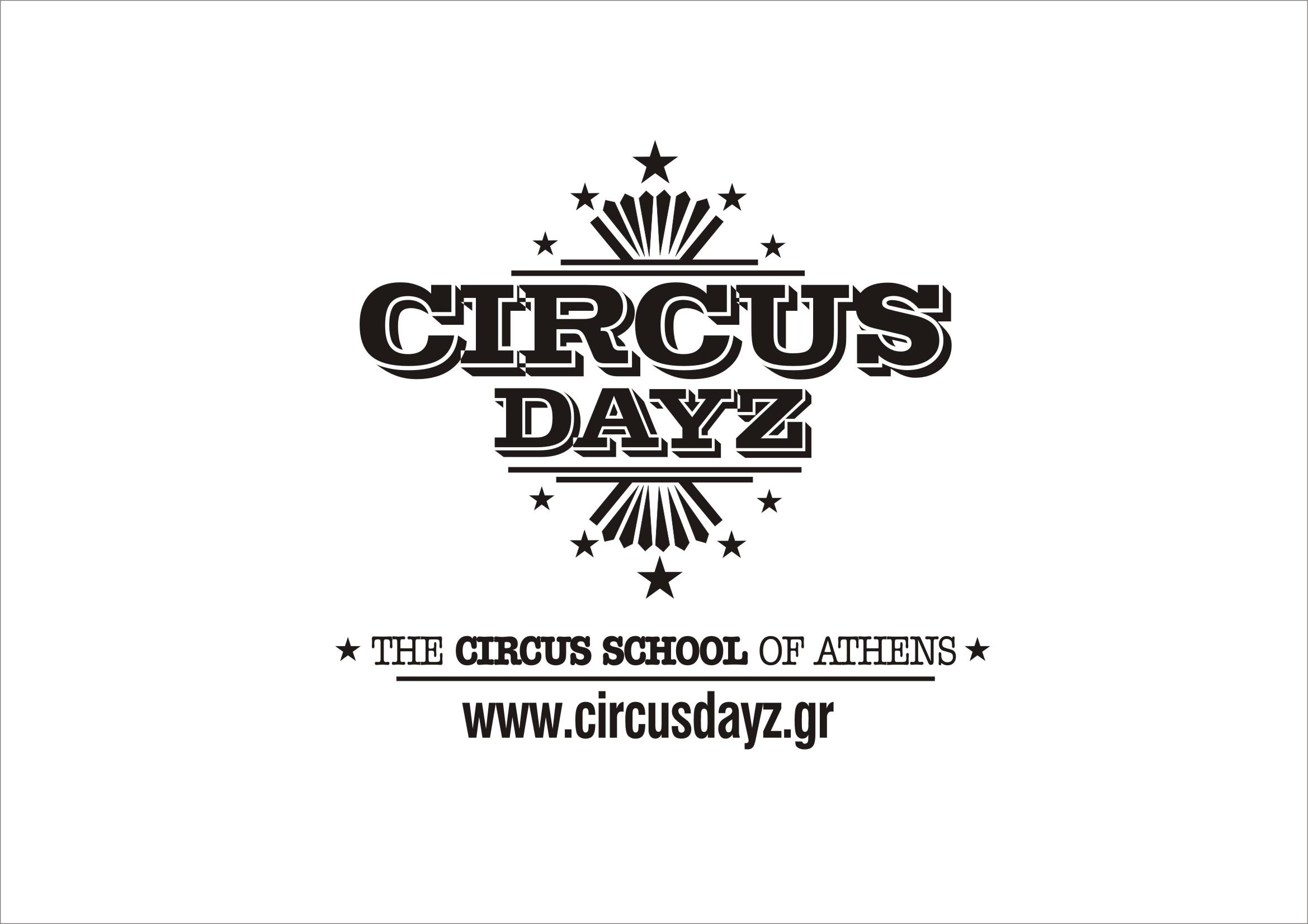 CIRCUS DAYZ Logo