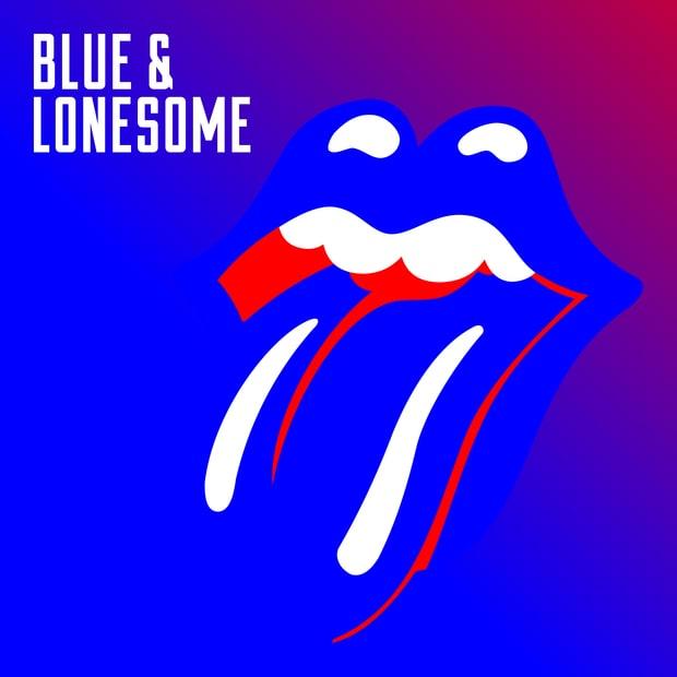 Αποτέλεσμα εικόνας για rolling stones blue and lonesome