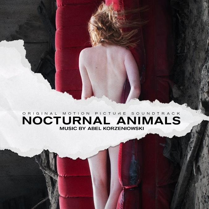 Αποτέλεσμα εικόνας για nocturnal animals abel korzeniowski