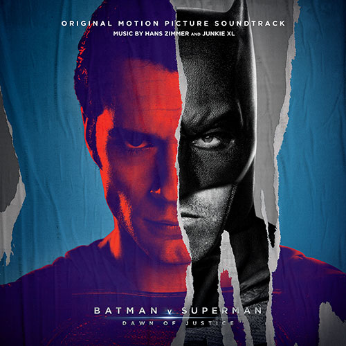 Αποτέλεσμα εικόνας για batman vs superman dawn of justice soundtrack